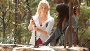 The Vampire Diaries 02x06 : Plan B- Seriesaddict